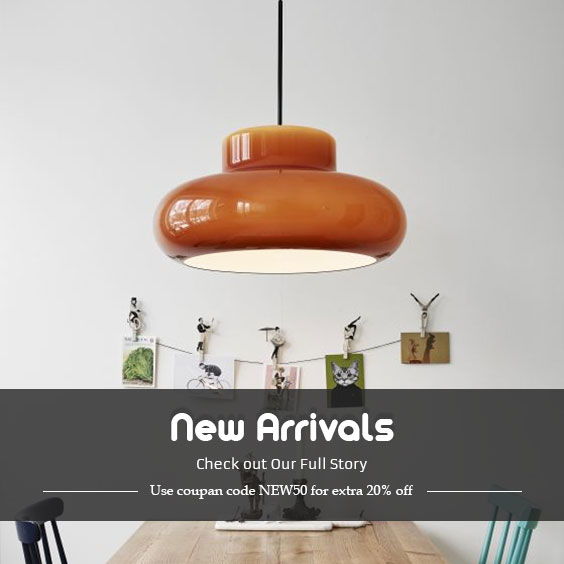 hanging lamps 20%off