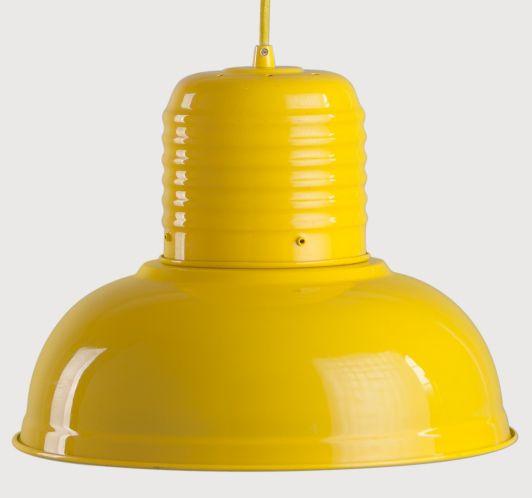 Hanging Lamp 22